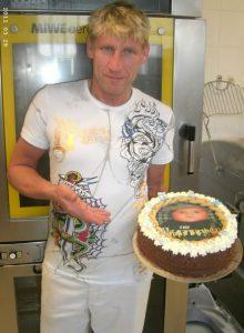 Bäckermeister Alex